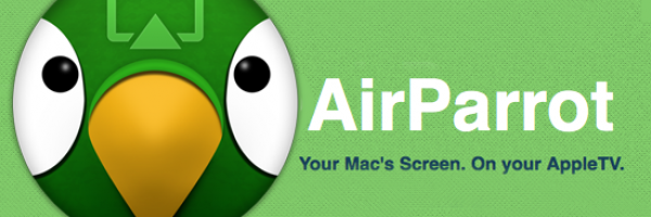 AirParrot